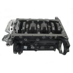 Motor parcial 2.0 8V flex - Vectra 2009 Ate 2011