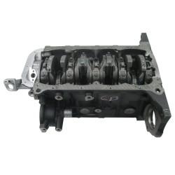 Motor parcial - Onix 1.0 de 2013 a 2016