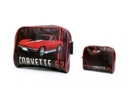 Necessaire necessaire - Corvette 1991 a 2016