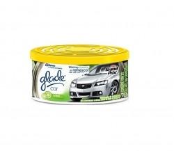 Odorizador de ar glade - aroma citrus - 70g