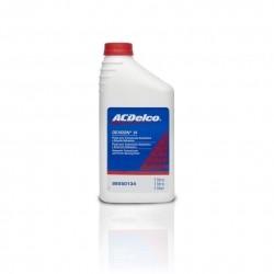 Oleo dexron 6 para cambio automatico e direcao hidraulica - Cobalt 2011 a 2016