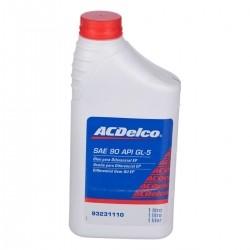 Oleo diferencial sae 90 api gl5