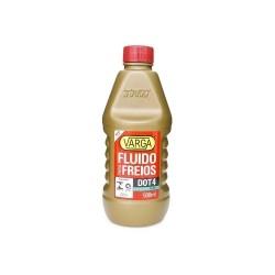 Oleo fluido de freio Vermelho dot 4 - S10 500ml de 1995 a 2011