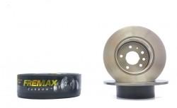 PAR disco freio traseiro 5 furos - Astra de 1999 a 2001