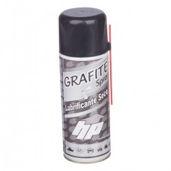 Tubo grafite em po - 25G