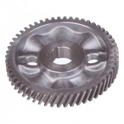 Polia do comando valvulas (aluminio) - Opala de 1969 a 1992