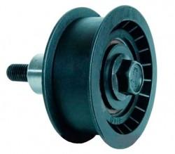 Polia do tensionador correia alternador - Celta de 2001 a 2016