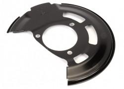 Protetor disco freio dianteiro lado passageiro - Cruze 2012 a 2021 motor 1.4