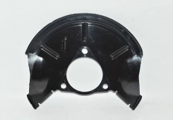 Protetor disco freio dianteiro lado passageiro - Onix 2013 a 2019