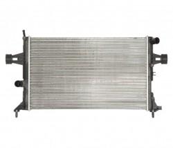 Radiador de agua (Cambio manual) - Astra 1999 a 2008