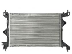 Radiador de agua motor - Prisma novo 2013 a 2016