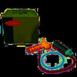 Refil bomba combustivel - Blazer 2.8 Diesel eletronic 2005 a 2009