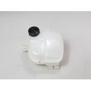 Reservatorio d'agua do radiador com sensor de nivel - veiculos 2.0 16V - Astra 1999 Ate 2005