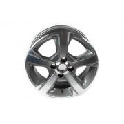 Roda aluminio - Prisma Novo 2013 a 2020
