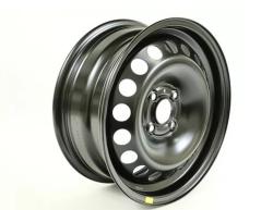 Roda aro 15/ 4 furos - Onix 2013 a 2016