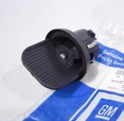 Soquete da lampada seta dianteira - Meriva de 2003 a 2012