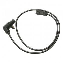 Sensor rotacao do virabrequim motor 2.0 / 8V (4 BIcos) - Astra Ate 1995 a 2011