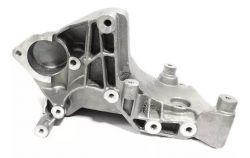 Suporte compressor ar condicionado - Corsa sedan 2005 a 2009
