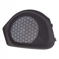Grade alto falante porta motorista - Onix 2013 a 2018