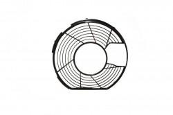 Tela protetpra radiador - Corsa novo 1.0/1.8 de 2002 a 2009