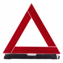 Triangulo seguranca universal. - Astra 1999 a 2005