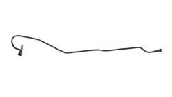 Tubo alimentacao combustivel - Prisma 2007 a 2012