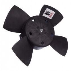 Ventoinha do radiador - sem ar condicionado- Corsa 1994 Ate 2009