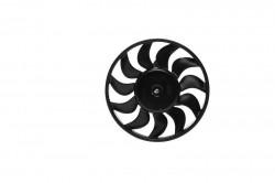Ventoinha radiador (S/ a/c) - Celta 2001 a 2006