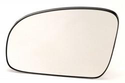 Vidro espelho retrovisor lado motorista - Celta 2001 a 2006