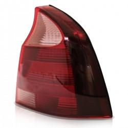 Lanterna traseira lado passageiro - Corsa novo sedan 2008 a 2012