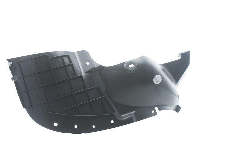 Para barro traseiro da caixa de roda lado passageiro - Onix de 2013 a 2017