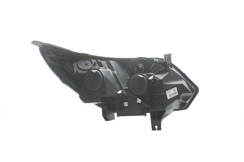 Farol dianteiro lado motorista - S10 Nova 2012 a 2019