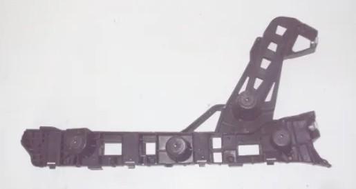 Guia cobertura parachoque traseiro lado motorista - Cruze 2012 a 2021 motor 1.4