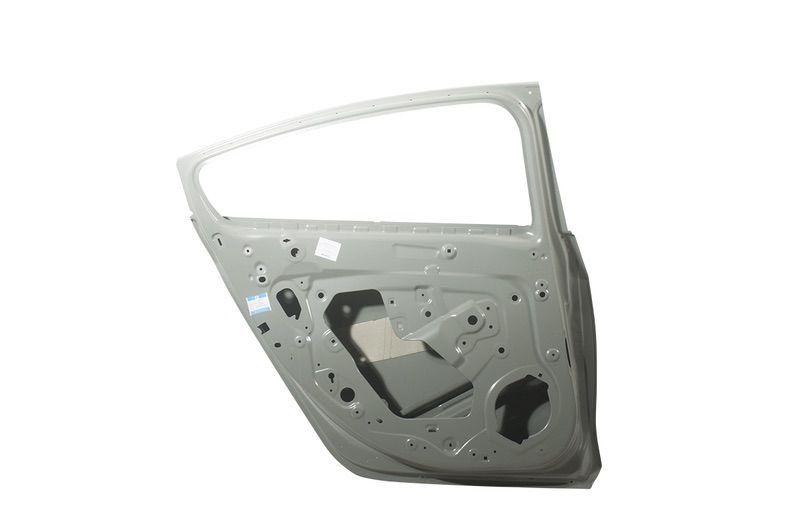 Porta traseira lado motorista - Cruze 2012 a 2021