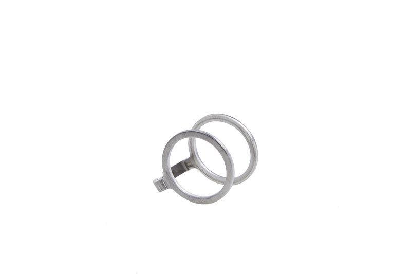 Anel vedador tubo pressao - Corsa Novo 1994 a 2007