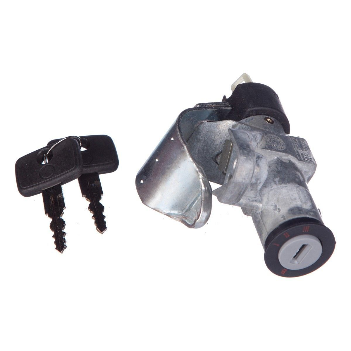 Comutador + cilindro De ignicao - Corsa 1994 a 2004