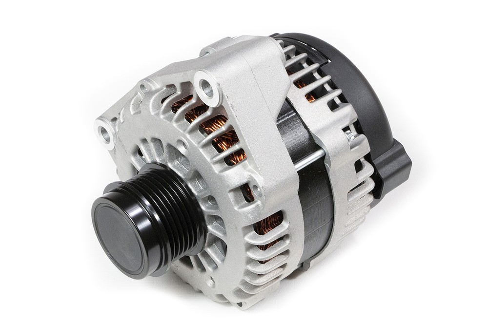 Alternador 140 ah motor /3.6 - Trailblazer de 2012 a 2017