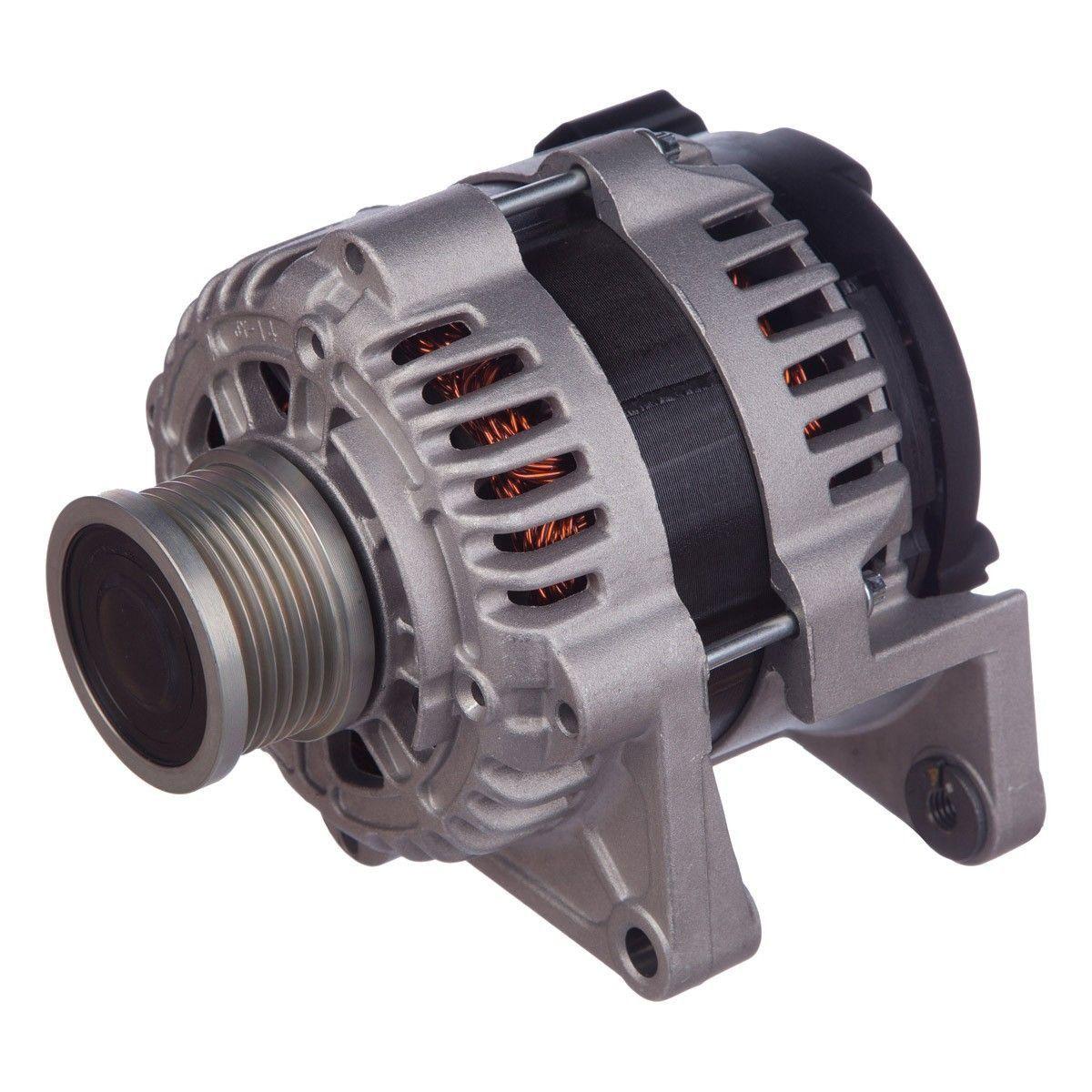 Alternador motor - Sonic 2012 a 2016