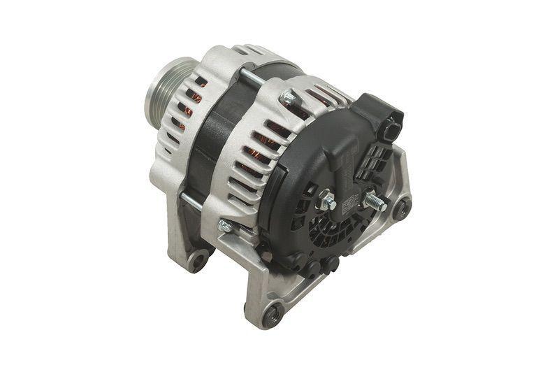Alternador motor - Tracker nova 2013 a 2016