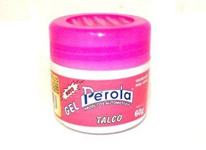Aromatizante em gel- aroma talco - 60g