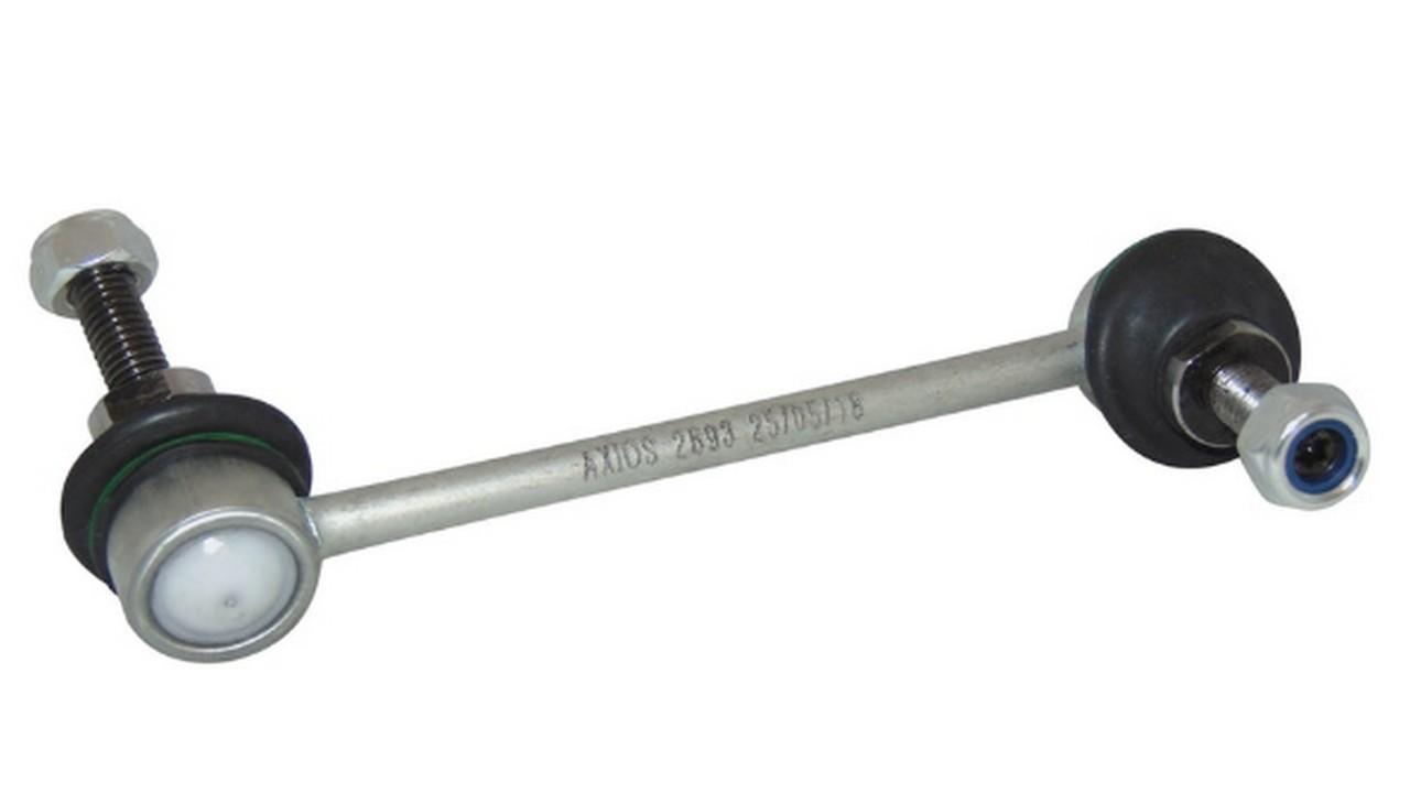 Bieleta barra estabilizadora suspensao dianteira lado motorista - Trailblazer 2012 a 2016