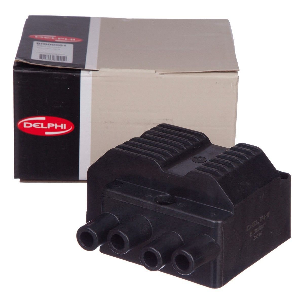 BobIna de ignicao - S10 2.2 Efi de 1996 a 1997