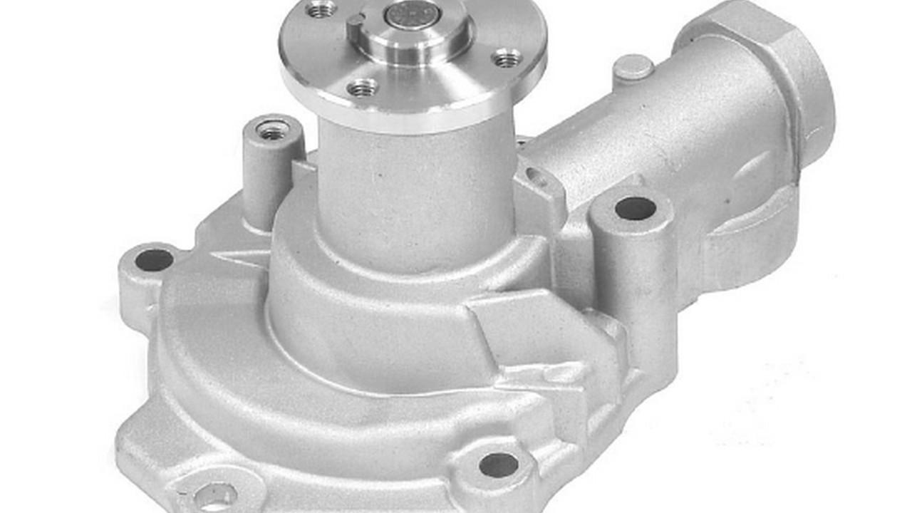 Bomba dagua motor 3.6 6 Cil - Captiva de 2008 a 2010