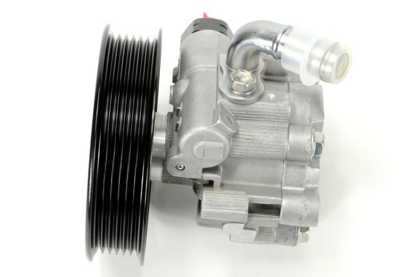 Bomba direcao hidraulica - Trailblazer 2.8 Diesel de 2012 a 2017