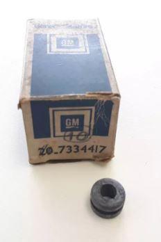 Bucha isolante parafuso cobertura correia dentada - Chevette 1985 a 1993