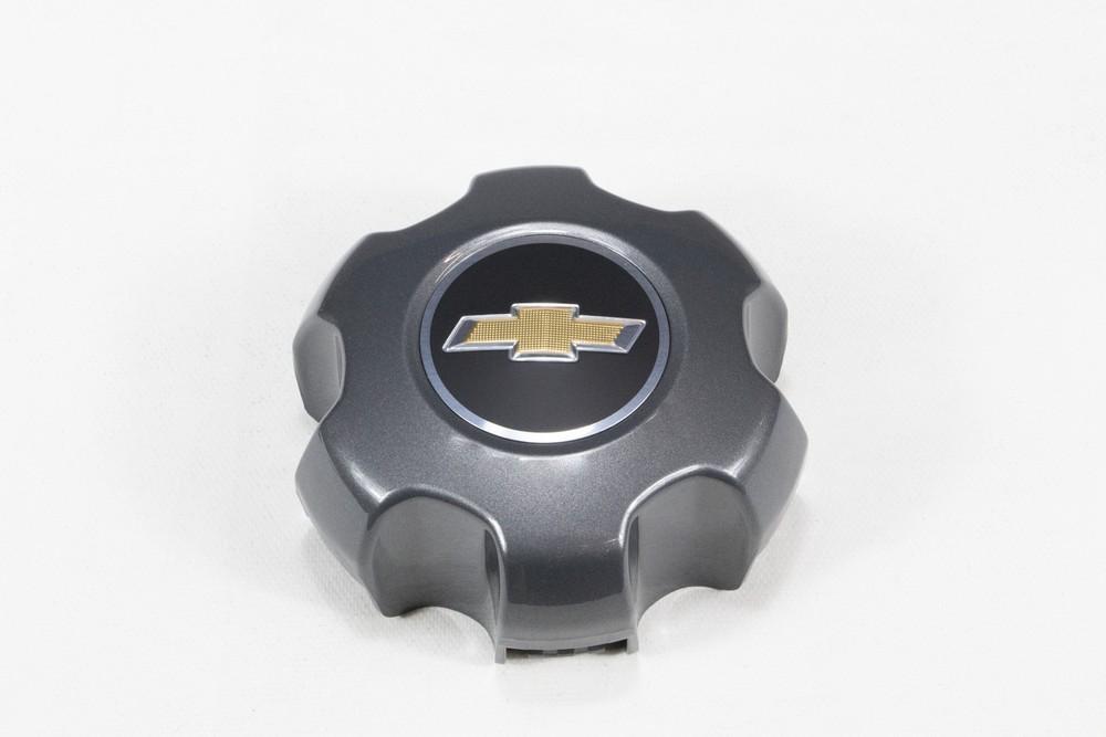 Calota central roda - S10 2012 a 2019