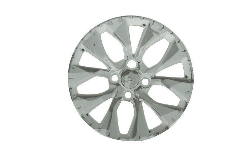 Calota da roda *Aro 15* - Onix 2017 a 2019