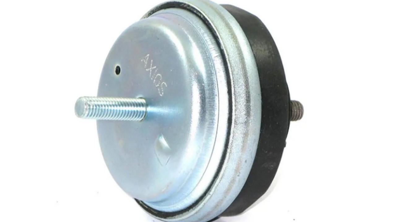 Coxim dianteiro motor - Omega 2.0/2.2 1993 a 1998