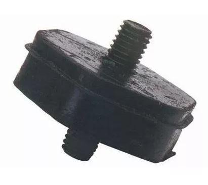 Coxim inferior radiador - Chevette 1985 a 1993