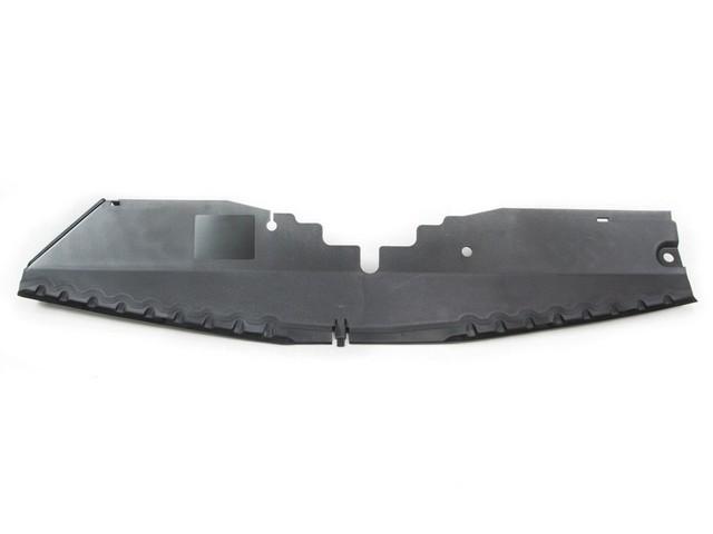Defletor superior radiador - Cruze 2012 a 2021 motor 1.4